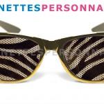 lunettes-personnalisees-pub-Zebrea-Classic-Glod